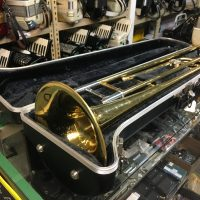 Brass and Woodwinds & Accessories