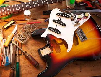 Music Repairs
