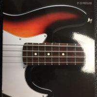 Music Books - Bass Guitar
