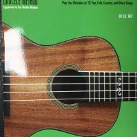 Music Books - Ukulele