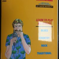 Music Books - Harmonica