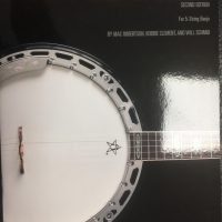 Music Books - Banjo
