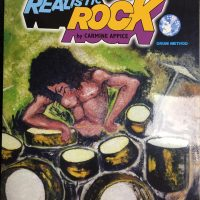 Music Books - Drums & Percussion Books