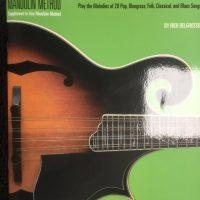 Music Books - Mandolin