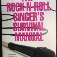 Music Books - Vocal Methods and Songbooks