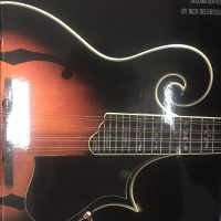 Music Books - Mandolin