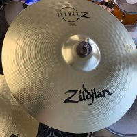 Drums - Cymbals
