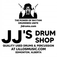 Drum Kits- JJ's Quality Used & Refurbished Drums, Percussion and Accessories