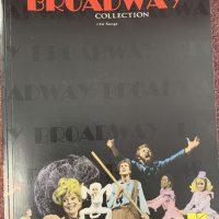 Music Books - Broadway